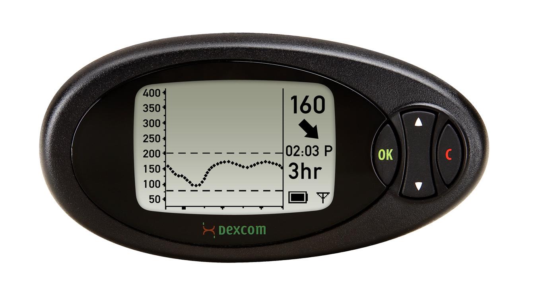 Dexcom Seven Plus Dexcom