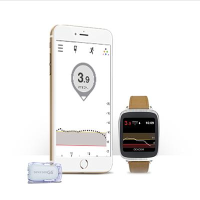Alarmreceiver android device