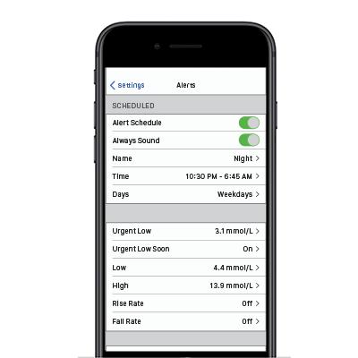 UK Dexcom G6 CGM System | Dexcom
