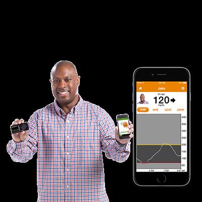 Dexcom G4 Platinum Continuous Glucose Monitor Receiver