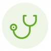 Dexcom care icon
